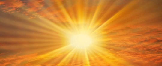 sun beems
